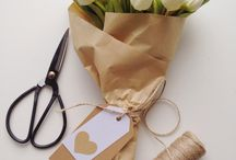 flower wrap / be florist