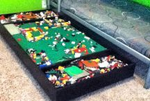 Legomania / by Jacqueline