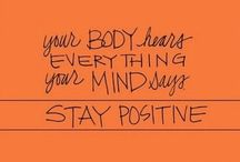 Wellness Wednesdays / Positivity, Healthfulness, and Nutrition for the Body, Mind, and Soul
