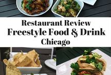 Food - USA / Want to find where to eat anywhere in the United States? Check out what I have discovered