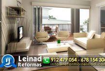 Reformas Madrid