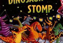 dinosaur theme / by Phyllis Franklin