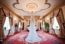 Derbyshire wedding venues / 0