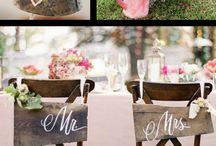 Rustic Wedding DIY decor
