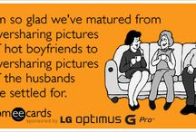 Someecards: Fabshare / If your friends' online shares could be better, send them one of these. Or just send them the LG Optimus G Pro.