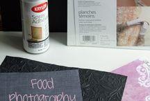 Photogrpahy tutorials and ideas / photography