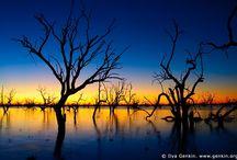 Western Australia Sunsets