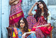 gaurang shah patoda sarees