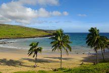 Playas de America Latina / Descubre las mejores playas del continente Suramericano
