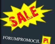 FORUMPROMOCJIpl / Forumpromocji.pl - Szukasz promocji lub znasz ciekawe promocje. To FORUM JEST DLA CIEBIE! Promocje w Polsce oraz za granicą - SPRAWDŹ!