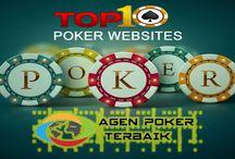 10 Kumpulan Daftar Agen Poker Domino Terbaik dan Terpercaya 2016 Member Terbanyak Indonesia