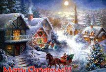 Noël chant espagols