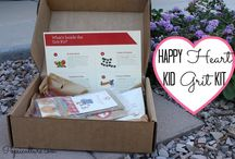 Gift Ideas for Kids / If you are looking for the perfect gift for your little one or someone else's, these are some great ideas!