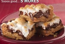 .:The Almighty S'more:.