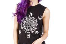 Austindmtown fashion  / by Carla Rodriguez
