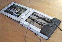 NoteBook - Artes
