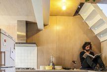 Elements - Kitchens