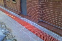 Drainage / Ground and Surface Water Drainage