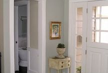 home interiors / by Kathy Carter