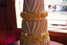 Cake inspiration / by Leah Bashford
