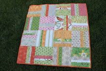 Quilting and Sewing / by Karen Casey
