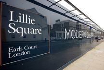 Signage | Lillie Square Development / Like what you see? View projects alike at www.octink.com