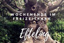 Heimatreisen: Deutschland mit Kindern / Germany with kids is an underrated travel destination - for us Germans. We will do better!