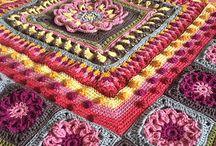 Mandalas / Mandala crochet