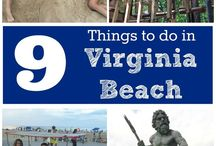 Virginia Beach/Busch Gardens