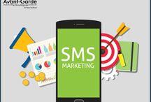 SMS marketing services in Kolkata