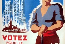HisFrance - Affiches