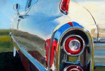 vintage car creations