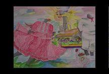 Fumetto, Cartoons, Sketchers, Doodles, Drawings  / Short videos.