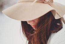 sombreros / sombreros
