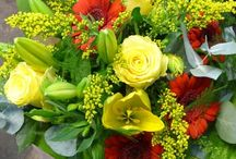 Seasons Autumn Collection / Our range of bouquets for the Autumn season from our Web Shop.