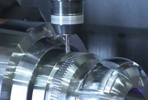 Advance Grinding Turning Videos