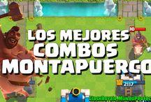 Clash Royale - Guias / Guías en español para Clash Royale, aprende guias avanzadas y se el mejor en el juego!