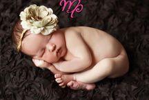 Newborn photos / by Olga Romeo