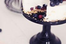 Food / by Matea TPol