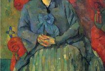 Cezanne- la maturità