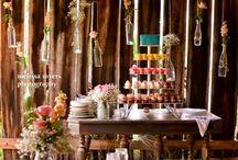Ignacio and Nuria wedding ideas