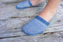Eski Kotlarınızı Değerlendirin - Assess Your Old Jeans