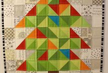 Christmas quilts / by Patti Welch McGarry