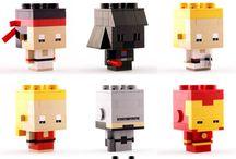 Lego Creart