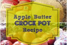 Crockpot Recipes  / Great recipes and tips for #crockpot users!