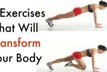 7 exercises transform body