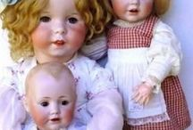 Antique dolls and toys! / by Janet Wulf