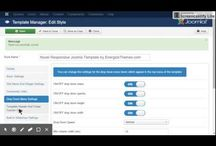 Joomla Tutorials / Video tutorials we have created to help you get the most out of Joomla.