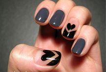 Nail Designs! / by Alyssa Kelly