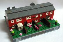 LEGO- Micro